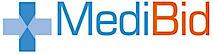 MediBid's Company logo