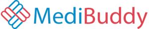 MediBuddy's Company logo
