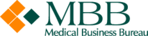 Medical Business bureau's Company logo