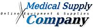 Medical Supply Company's Company logo