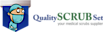SCRUBS's Competitor - Cheapscrubpants logo