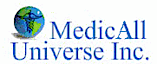 Medicall Universe's Company logo