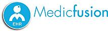 Medicfusion's Company logo