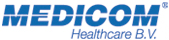 Crystal Tips's Competitor - Medicom Healthcare B.V. logo