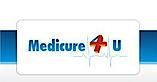 Medicure4u's Company logo