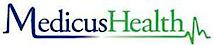 Medicus Health's Company logo