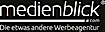Crossvertise - The Media Marketplace's Competitor - Medienblick logo