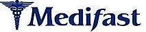Medifast's Company logo