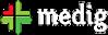 R Kurt Ebert PHD's Competitor - Medig logo