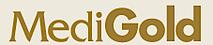 MediGold's Company logo