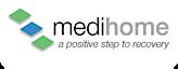 Medihome's Company logo