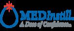 MEDInstill's Company logo