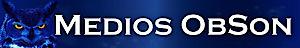 Medios Obson's Company logo