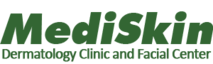 Mediskin Dermatology Clinic And Facial Center's Company logo