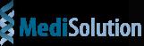 Medisolution's Company logo