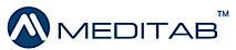 Meditab's Company logo