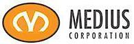 Mediuscorp's Company logo