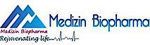 Medizin Biopharma's Company logo