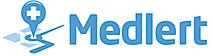 Medlert's Company logo