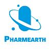 Pharmearth's Company logo