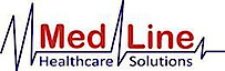 Medline Healthcare Solutions's Company logo