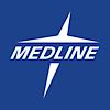 Medline's Company logo