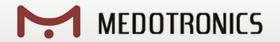 Medotronics's Company logo