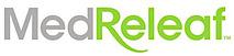 MedReleaf's Company logo