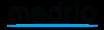 Medrio's Company logo
