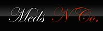 Meds N's Company logo