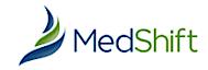 Medshift's Company logo
