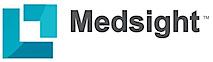 Medsight's Company logo