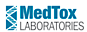 DrugScan's Competitor - Medtox logo