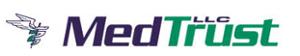 MedTrust's Company logo