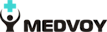 Treatspace's Competitor - MedVoy logo