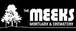 Meeksmortuary's Company logo
