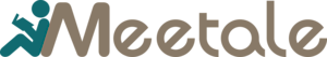 Meetale's Company logo