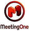 MeetingOne's Company logo