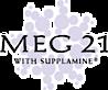 Meg21Asia's Company logo