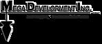 Mega Development's Company logo