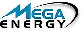 Mega Energy's Company logo