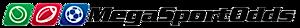 Mega Sport Odds's Company logo