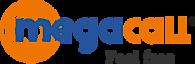 Megacall's Company logo