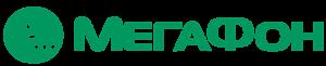 MegaFon's Company logo