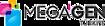 Nobel Biocare's Competitor - Megagen Implant logo