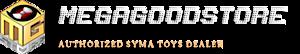 Megagoodstore's Company logo