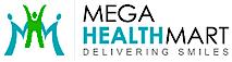 Megahealthmart's Company logo
