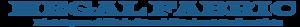 Megal Fabric's Company logo