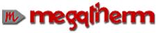 Megatherm's Company logo