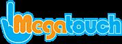 Megatouch's Company logo